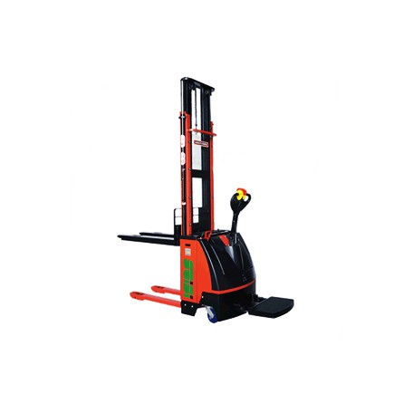 1 Ton 5 Meter SFX-50ES - SEISI Stacker Electric