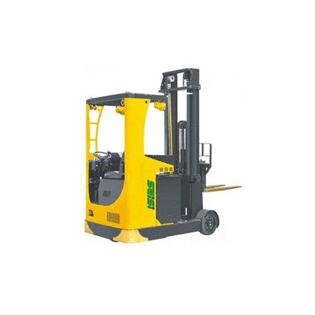 Electric Reach Stacker SEISI 2 Ton 5 M