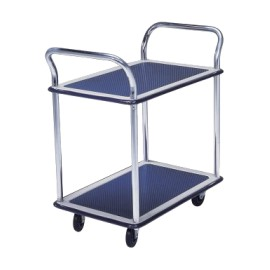 Hand Trolley Duel Handle PRESTAR NB-104