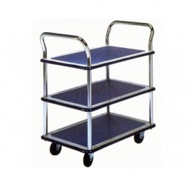 Hand Trolley Dual Handle PRESTAR NB-105