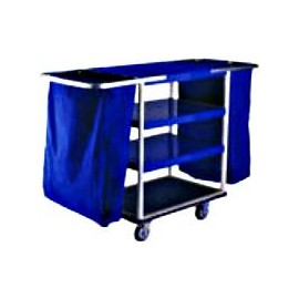 Hand Trolley Mesh Side PRESTAR NF-MT