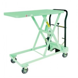 1 Ton LT 1000-12M - OPK Lift Table Manual