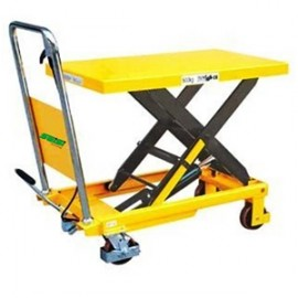 1 Ton SSLT-1000 - SEISI Scissor Lift Table