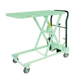 300 Kg LT 300-10M - OPK Lift Table Manual