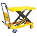 500 Kg SSLT-500 - SEISI Scissor Lift Table