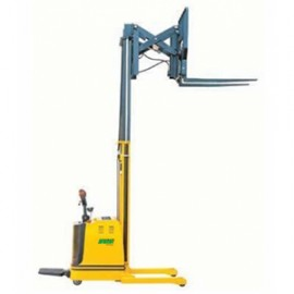 1 Ton 3 Meter SFX-30CR - SEISI Scissor Lift Stacker