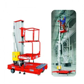 Tangga Elektrik 8 M I Electric Aerial Platform - Single Person