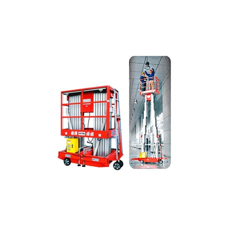Aerial Work Platform - Two Person - 8 M
