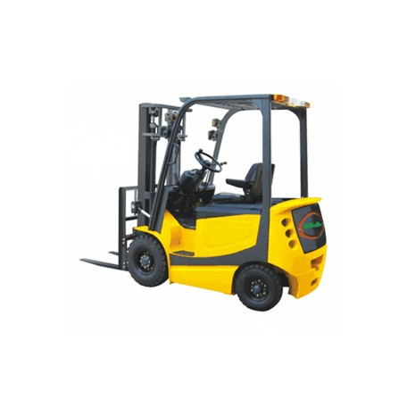 Electric Forklift Truck SEISI 2 Ton 1,6 M