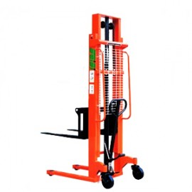 1 Ton 1,6 Meter SFX-16MS - SEISI Stacker Manual