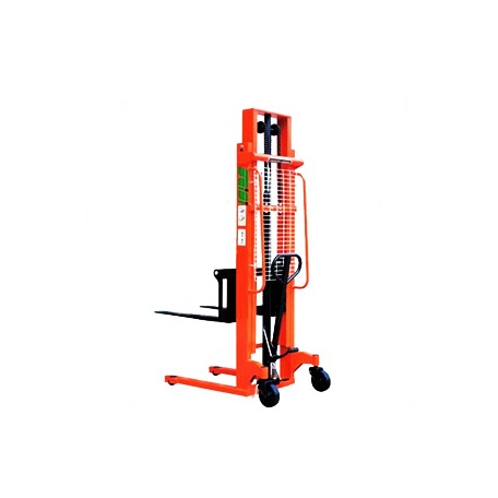 Hand Stacker Manual SEISI 1 Ton 3 M