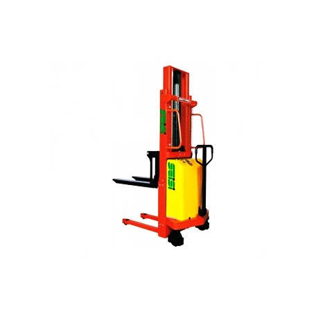 1,5 Ton 1,6 Meter SFY-16SS - SEISI Stacker Semi Electric