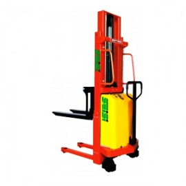 2 Ton 2 Meter SFZ-20SS - SEISI Stacker Semi Electric