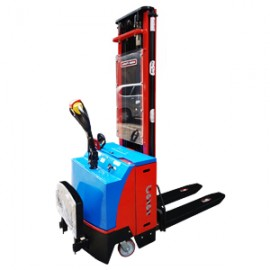 1 Ton 3 Meter SFX-30ES - SEISI Stacker Electric