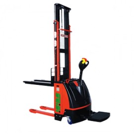 1,5 Ton 5 Meter SFY-50ES - SEISI Stacker Electric