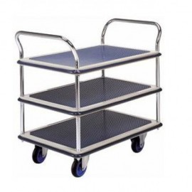 Hand Trolley Duel Handle PRESTAR NF-305