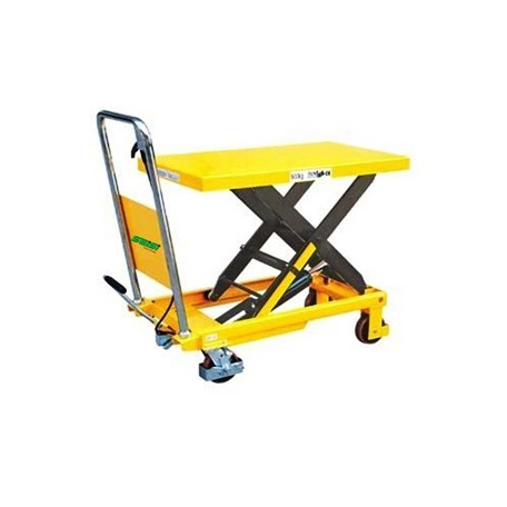 Scissor Lift Table SEISI 150 Kg