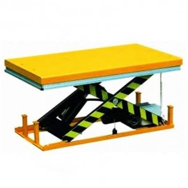 4 Ton - Lift Table Electric