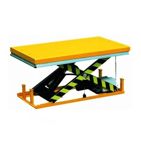 Lift Table Electric 4 Ton