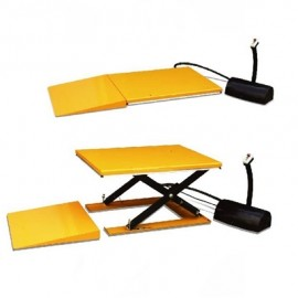Low Lift Table Electric 2 Ton