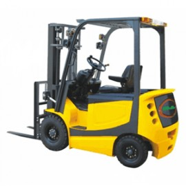 2 Ton 3 Meter SFBA-30Z - SEISI Electric Forklift Truck